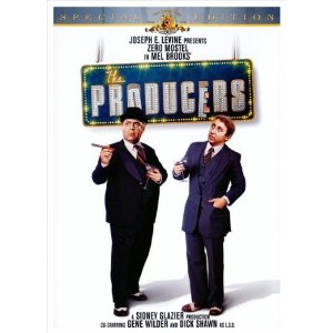 mel brooks movie essays The main object of the movie is to make fun of the western genre of films mel brooks is notorious for his satires of many  essays are written for different.