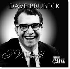 Dave Brubeck young
