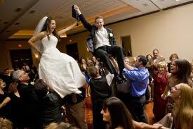 Dave wedding