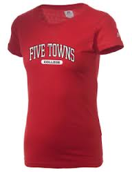 sw five towns shirt