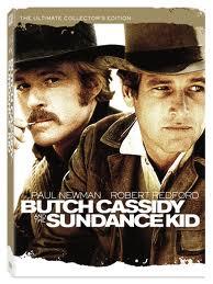 W Butch poster