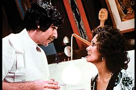 Harry and Linda Lovelace in DEEP THROAT