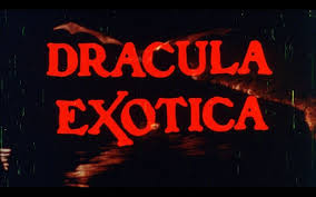 Dracula was ultimately a disappointment to its backers.