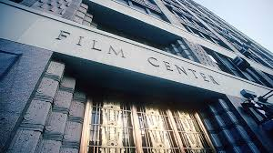 New York's Film Center housed everyone from the makers of Deep Throat to many Oscar winners.