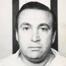 I saw Roy DeMeo grab the arm of the waiter who was standing next to him, which became an open invitation for everyone to join in.