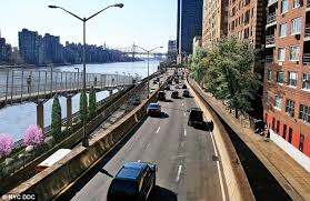 It was 10:45 and the three of us were in my car racing down the East River Drive toward the Brooklyn Battery Tunnel.