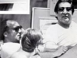 Dominic 'Sonny Black' Napolitano would be held responsible for the 'Donnie Brasco' catastrophe.