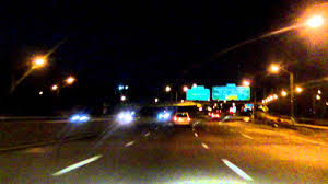 It was close to midnight, and we on the Van Wyck Expressway in Cal's car, heading back to Manhattan from a meeting with Dominick Cataldo.