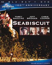 Gary Ross's Seabiscuit followed Hillenbrand's story, and consequently worked as a motion picture