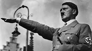 "The ""Big Lie Theory"" enabled Hitler to rise to power in 1933."