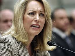Wilson's wife, Valerie Plame, was a covert CIA operative.