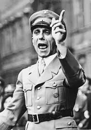 Goebbels knew a thing or two about propaganda.