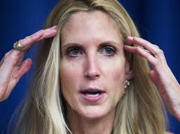 Communications Director - Ann Coulter