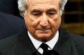 Secretary of Commerce - Bernie Madoff