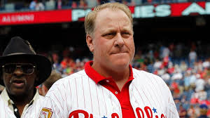Director of the Veteran's Administration - Curt Schilling