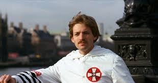 Secretary of Housing and Urban Development - David Duke
