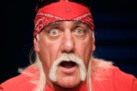 Secretary of Defense - Hulk Hogan