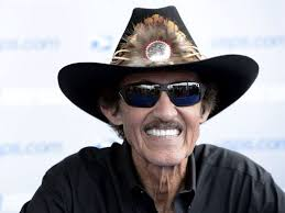 Secretary of Transportation - Richard Petty