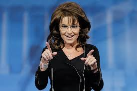 Secretary of Education - Sarah Palin