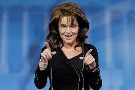 Secretary of Education - Sarah Palin