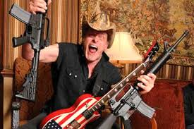 National Security Advisor - Ted Nugent